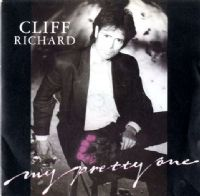 Cliff Richard - My Pretty One/Love Ya (EM 4)